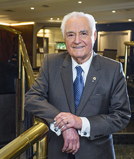 Dr. Alceu Ântimo Vezozzo